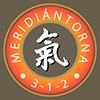 3-1-2 Meridiántorna Logo